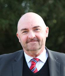David Brindley
