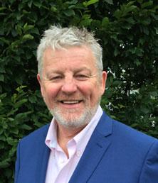 Gary Kettlewell