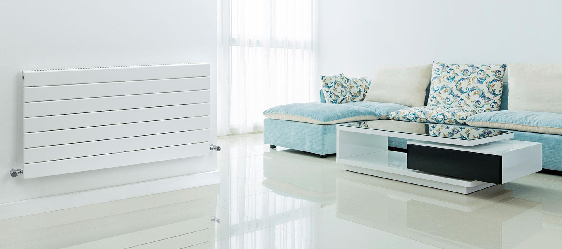 Designer Radiators For Living Rooms
