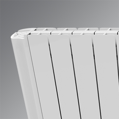 Sectional Aluminium