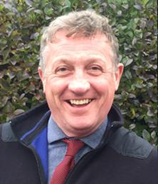 Andy Heathfield