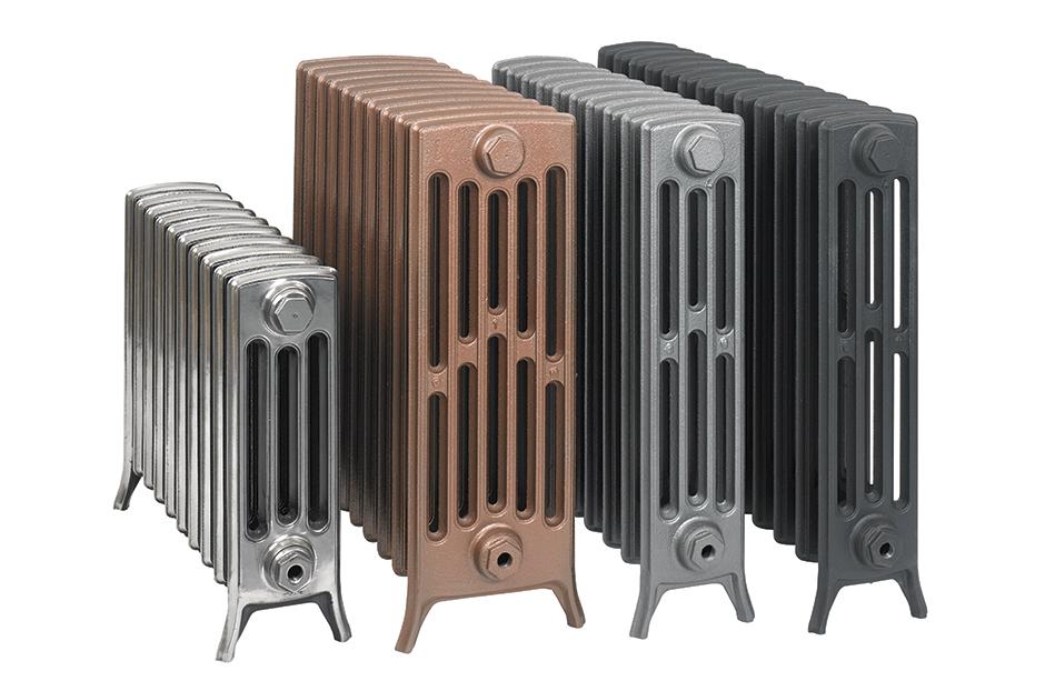 Fantastisk Ionic - MHS Radiators VS35
